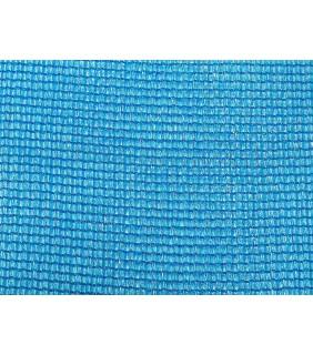 Schattiernetz 140 blau