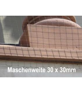 Taubennetz 30 x 30mm