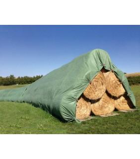 Stroh- Heu- Getreideschutzvlies 130 gramm