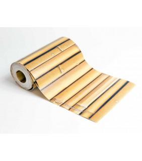 Motiv Sichtschutzstreifen Bambus, PVC