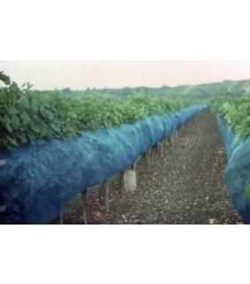 wespenschutznetz blau