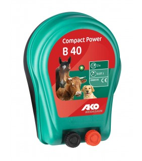 Weidezaungerät Compact Power B 40