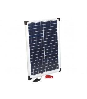 Solarmodul 25 Watt / DUO Power X / Savanne
