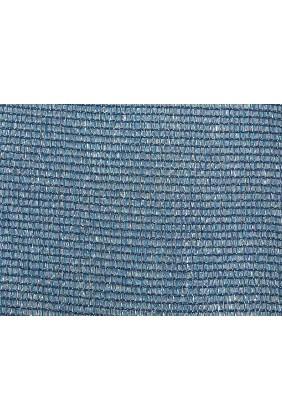 Schattiernetz 140 blaumetallic