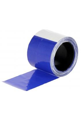 Herdenschutzband blau, weiss
