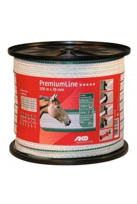 Weidezaunband PremiumLine 38 mm