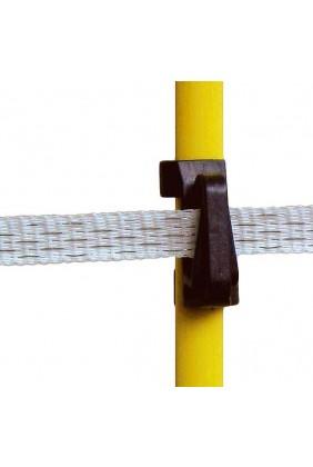 Ersatzisolator Fiberglaspfahl Anwendungsbild