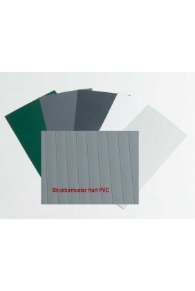 Sichtschutzstreifen Hart PVC