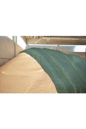 Getreideschutzvlies