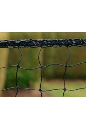 Taubenschutznetz mit Randkettelung