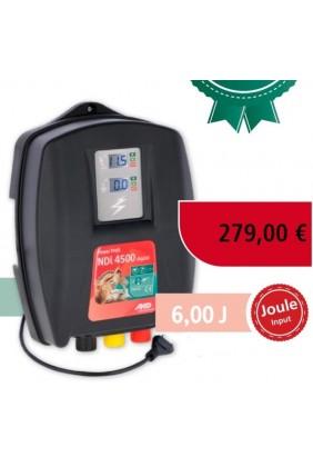 Weidezaungerät NDI 4500