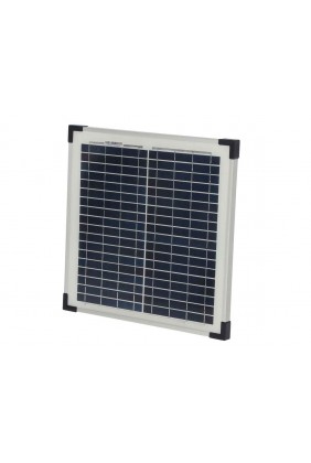 Solarmodul 15 Watt / DUO Power X / Savanne