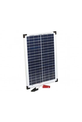 Solarmodul 25 Watt / DUO Power X / Savanne