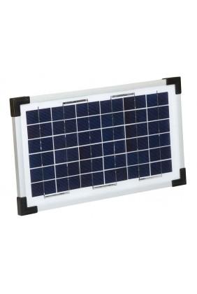 Solarmodulset 8 Watt