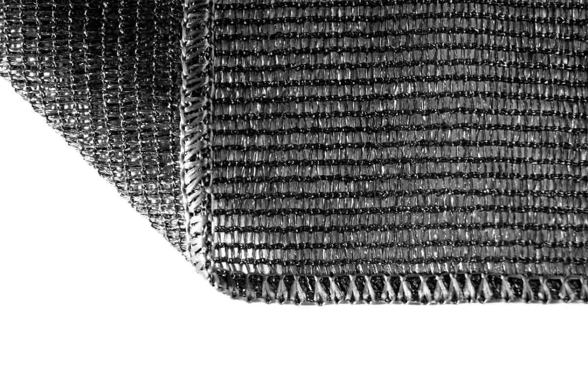 schattiernetz 140 mit randverstärkung